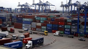 HCMC customs give guidelines to soothe container backlog in Cat Lai Port