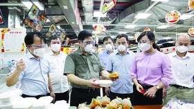 Strengthened pandemic prevention measures show positive signals