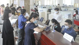 HCMC exempts, reduces taxes for 86,200 business households