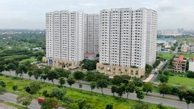 HCMC targets to build social housing for low-income people