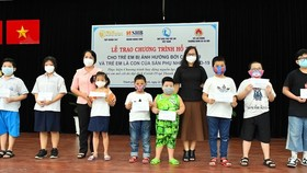 HCMC supports 1,853 children orphaned by Covid-19