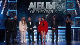 Lễ trao giải Grammy lần thứ 61