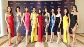Nhiều thí sinh nổi bật tại vòng sơ khảo phía Nam Hoa hậu Hoàn vũ Việt Nam 2019