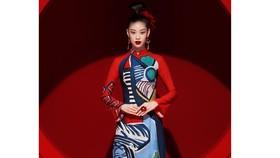 Cuộc thi thiết kế trang phục dân tộc cho đại diện Việt Nam tại Miss Universe 2020