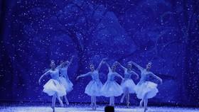 """Vở vũ kịch """"Kẹp hạt dẻ"""" trở lại với khán giả vào mùa Giáng sinh"""