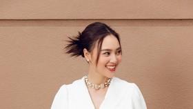 Ninh Dương Lan Ngọc gợi ý loạt váy diện dạo phố trong tiết trời se lạnh dịp cuối năm ở TPHCM