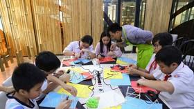 Chương trình giáo dục kỹ năng sống của Arkki được Sở GD-ĐT TPHCM cấp phép triển khai hoạt động