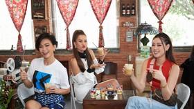 Hoa hậu Khánh Vân khám phá văn hóa, con người và cảnh đẹp Việt Nam