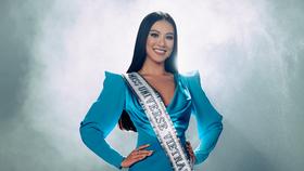 """Road To Miss Universe 2021: Đã đến lúc """"chiến binh"""" Kim Duyên kể câu chuyện của chính mình"""