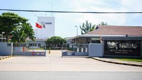 Nestlé liên tục nằm trong tốp 3 nơi làm việc tốt nhất Việt Nam
