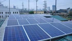 Đánh thức tiềm năng điện mặt trời