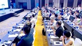 Doanh nghiệp Việt luôn tích cực tham gia các chương trình liên quan đển chuyển đổi số. Ảnh: T.BA