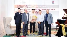 Nippon Paint Việt Nam vinh danh Nhà Thiết kế Trẻ châu Á
