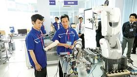 Nhu cầu tuyển dụng ngành Bảo dưỡng công nghiệp rất cao