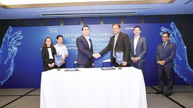 Suntory Pepsico Việt Nam triển khai dự án quản trị SAP S/4HANA