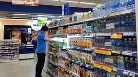 Đa dạng thị trường nước đóng chai
