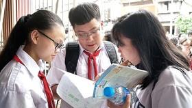 Hôm nay 3-7, TPHCM công bố điểm chuẩn vào lớp 10