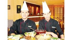 Lễ hội Ẩm thực và Sản phẩm Malaysia ở Windsor Plaza