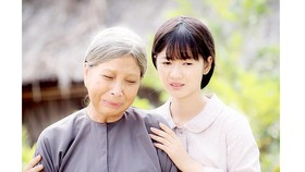 Phim Việt tôn vinh tình mẫu tử