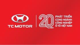 TC MOTOR - 20 năm phát triển cùng ngành công nghiệp ô tô Việt Nam