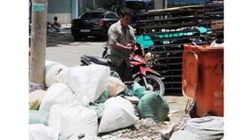 Thắt chặt nguồn thải và xử lý chất thải công nghiệp
