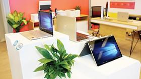 HP Việt Nam ra mắt giải pháp công nghệ phù hợp doanh nghiệp vừa và nhỏ