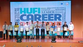 Trường ĐH Công nghiệp Thực phẩm TPHCM: Cam kết việc làm cho sinh viên học cao đẳng
