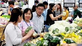 Tạo hướng phát triển bền vững cho hàng Việt