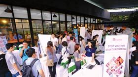 SIHUB hỗ trợ các startup du lịch