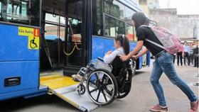 Cải thiện cuộc sống người khuyết tật