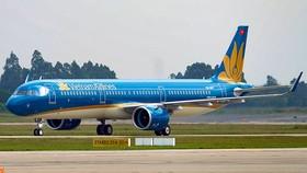 Tái cấp vốn 0% đối với TCTD cho Vietnam Airline vay