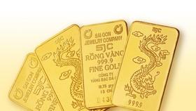 Giá mua bán vàng chênh lệch 800.000 đồng, người mua sẽ bị thiệt