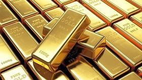Vàng tăng mạnh trước lo ngại lạm phát
