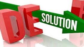 Thành lập và vận hành sàn giao dịch nợ VAMC
