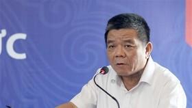 Former Chairman of the BIDV Board of Directors Tran Bac Ha (Source: VNA)
