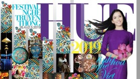 Hue Traditional Craft Festival 2019 to take place this week
