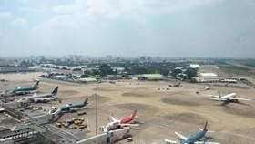 Illustrative image (Source: Vietnam Air Traffic Management)