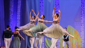 """VNOB presents its first full-length production of """"Swan Lake"""""""