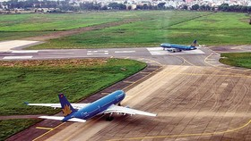 Ministry of Transport to boost runway upgrade projects in major airports
