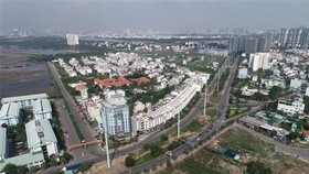The State budget revenue in HCM City declined in the first half of 2020 (Photo: VNA)