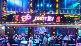 HCMC's entertainment venues reopen with safety requirements in place