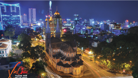 HCMC launches domestic tourism recovery campaign after pandemic