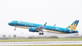 Vietnam Airlines plans to resume flights on four domestic routes