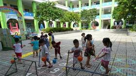 HCMC's schoolers to enjoy 11-day Tet break