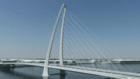 Design of Thu Thiem Bridge 2