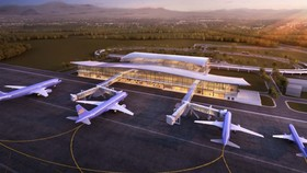 CAAV proposes construction, expansion of six airports