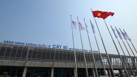 VNA implements social distancing on flights from Hai Phong City