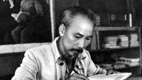 Book introduces Ho Chi Minh's selected works on systemic racism