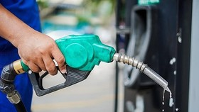 Petrol prices continue to rise VND700-800 per liter
