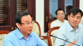 HCMC, Binh Phuoc plan to start steps in implementing trans-provincial expressway